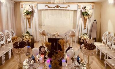 سالن عقد و دفتر ازدواج 178 اصفهان