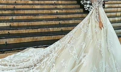 مزون تخصصی لباس عروس و لباس شب مشهد