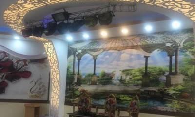 ازدواج آسان در مجموعه تالارهای آفتاب تهران