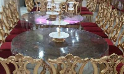تشریفات مجالس الماس شیراز