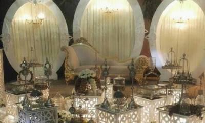 تشریفات رویای طلایی شیراز