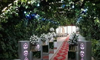 باغ مجالس دهقانی شیراز