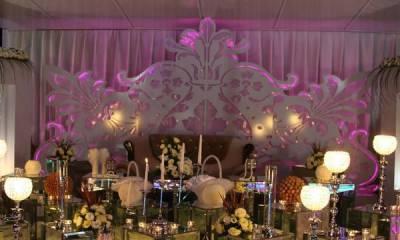 باغ تالار شاهزاده شیراز