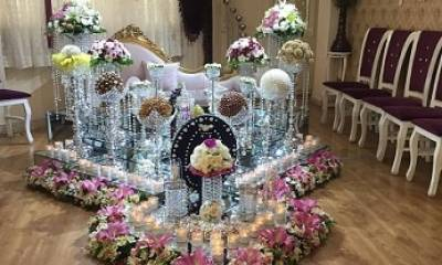 دفتر ازدواج ۲۳۳ سعادت آباد