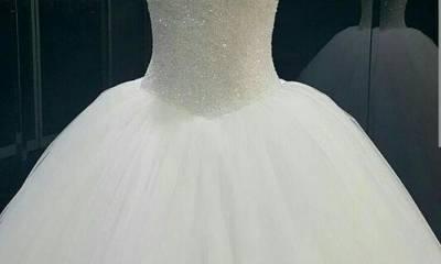 مزون لباس عروس در جنوب تهران