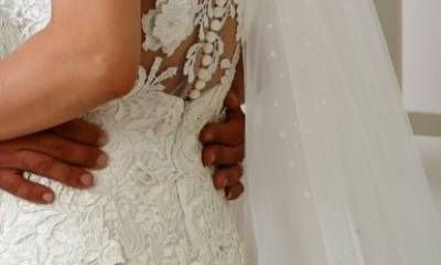 طراحي و دوخت لباس عروس تهران