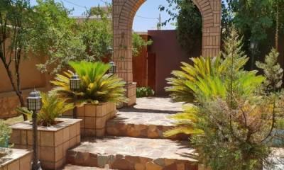 باغ آتلیه غزل شیراز