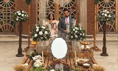 سالن عقد و دفتر ازدواج محمدی آمل