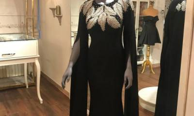 لباس مجلسی سنا مدا تهران