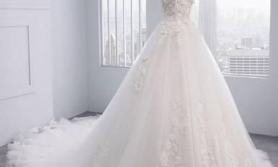 مزون لباس عروس واریته تهران