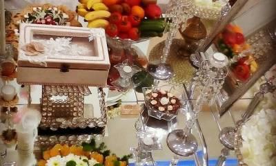 سالن عقد بهار بوشهر