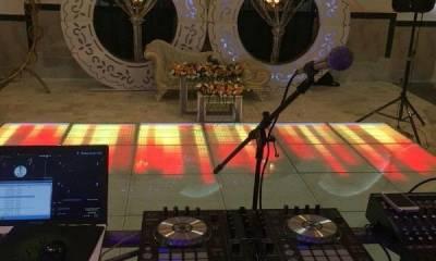 دی جی مدیا موزیک تهران
