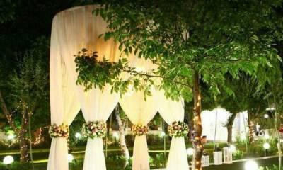 تشریفات عروسی مرسا تهران