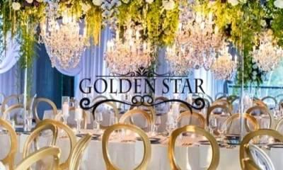 تشریفات ستاره طلایی ماندگار تهران