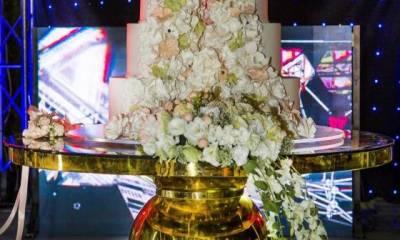 خانه کیک اصفهان cake house