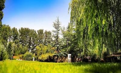 باغ عمارت آرتاويل کرج