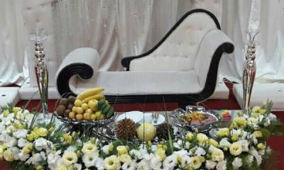 ازدواج آسان ساقدوش اصفهان