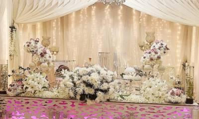 سالن عقد و دفتر ازدواج اسپرلوس در غرب تهران