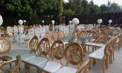 تشریفات نیک و ازدواج آسان شیراز