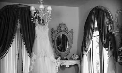 اتلیه عروس یادا تهران