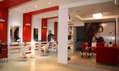 آرایشگاه ستاره شهرکرد