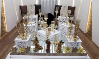 دفتر ازدواج 9، محضر شیک اصفهان