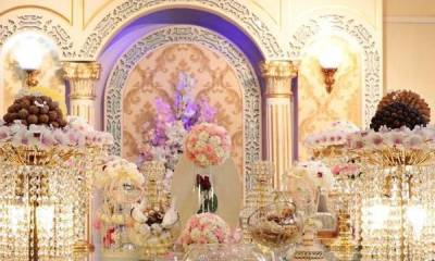 محضر ازدواج و طلاق 427 تهران