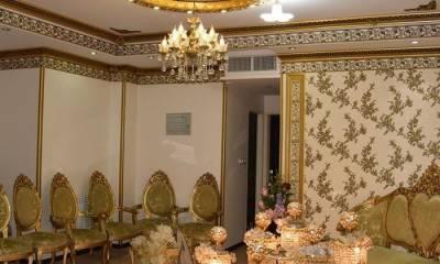 دفتر ازدواج 4 در کاشانی تهران
