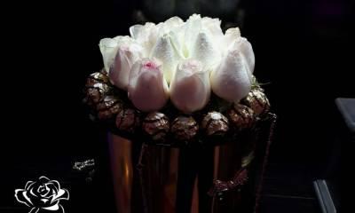 ثبت سفارش انواع باکس گل خرم اباد