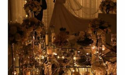 سالن عقد و دفتر ازدواج الیزا کاشان