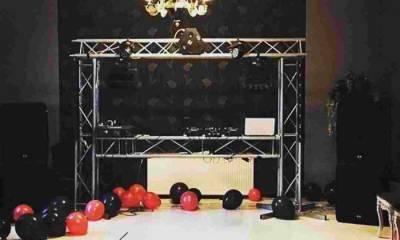دی جی مراسم عروسی تولد نور پردازی تهران