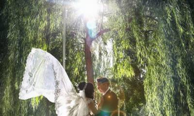 آتلیه عروس پایتخت