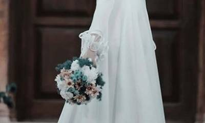 مزون لباس عروس کاج تهران