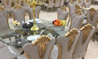 تالار قصر محمد تهران
