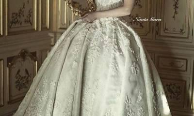 مزون لباس عروس تاجدار تهران
