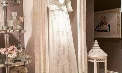 مزون عروس آوین اصفهان