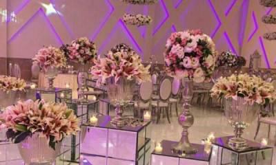 تشریفات عروسی یادگار تهران