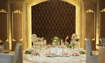 دفتر ازدواج و عقد تشریفات مشهد