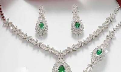 گالری جواهرات لوتوس