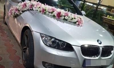 اجاره ماشین عروس بهاران تهران