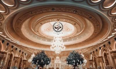 باغ تالار (عمارت) لوکس یلان
