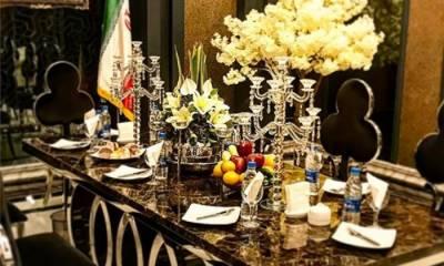 تالار مینورام تهران