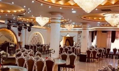 تالار ازدواج آسان سعادت آباد تهران