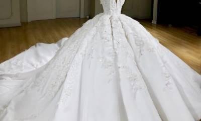 مزون عروس آسنا تهران