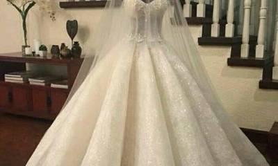 مزون عروس گل سرخ تهران