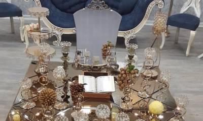 سالن عقد دیبا اصفهان