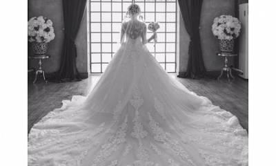 مزون عروس رامونا تهران