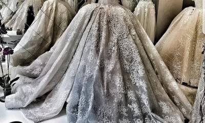 مزون عروس پینار تهران