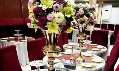 تالار پذیرایی حاتم مجری ازدواج آسان تهران