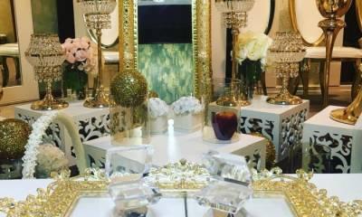 دفتر ازدواج با سفره عقد هفت شهر عشق تهران